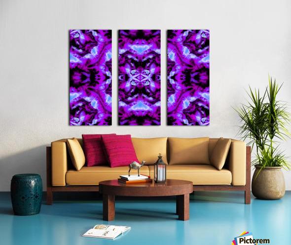portal 962CDFE2 Split Canvas print