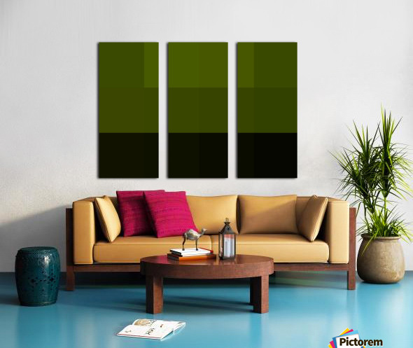 reduci AE5195F9 Split Canvas print