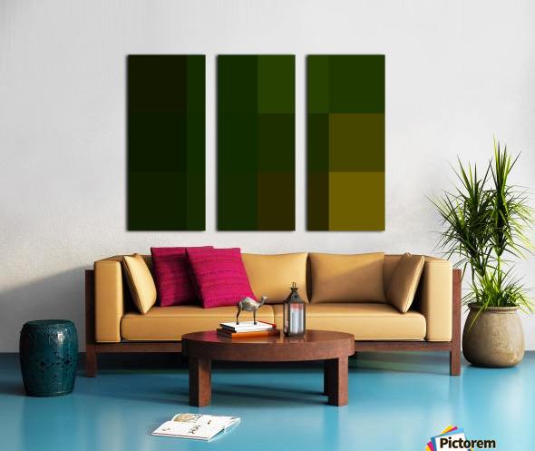reduci A2DE8A3C Split Canvas print