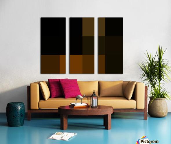 reduci C933220D Split Canvas print