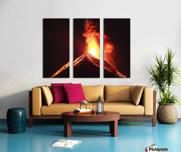 40A419AD BD5E 46CC 841F 1E475850082F Split Canvas print