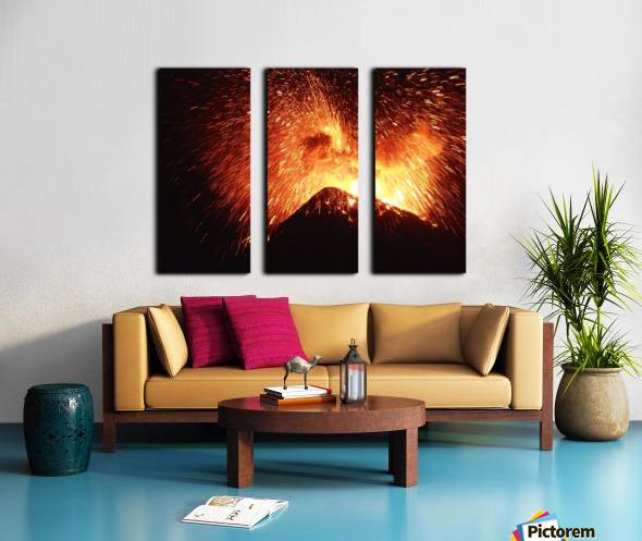 DD9D7613 C4EE 4291 AFDF F75F20021270 Split Canvas print