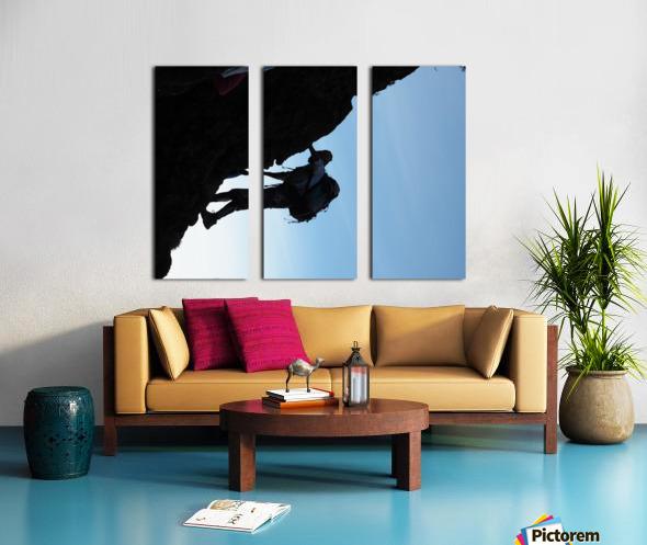 E224C231 27A0 4637 9E50 04429AB32EBC Split Canvas print