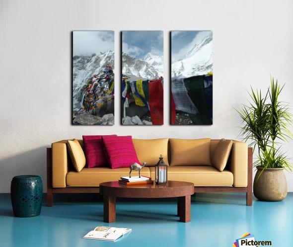 CD23203F BCBC 46D5 8AA5 F747A5D88595 Split Canvas print