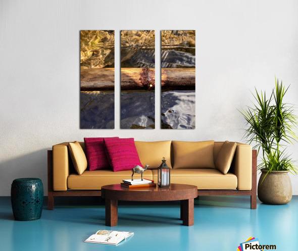 8A0EA682 A5EC 4E2C 86D4 1447338CF73D Split Canvas print