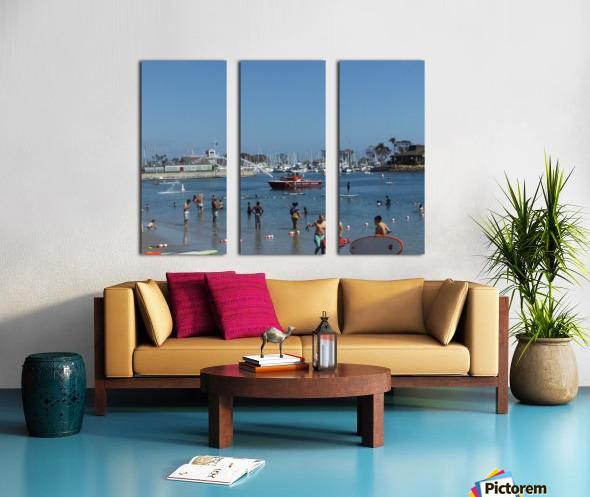 inbound2011762751189608687 Split Canvas print