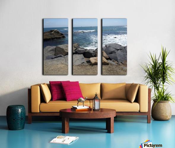 inbound6339561288467504493 Split Canvas print