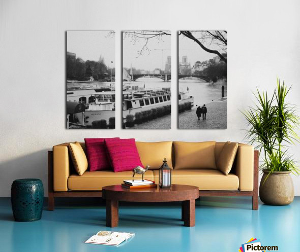 IMG 0697 Split Canvas print