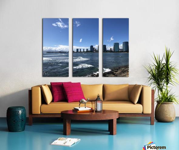 0CE20162 7E5B 4890 8253 DB4BB41A5DE0 Split Canvas print