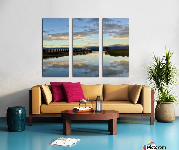 341DC2F4 A517 44C8 8ADA 98C344FCAEFF Split Canvas print