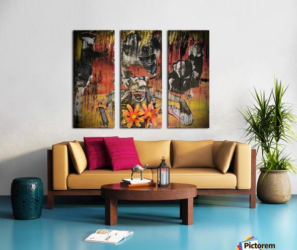 3D0B5468 69D2 450E BB38 1D59CE464BA7 Split Canvas print