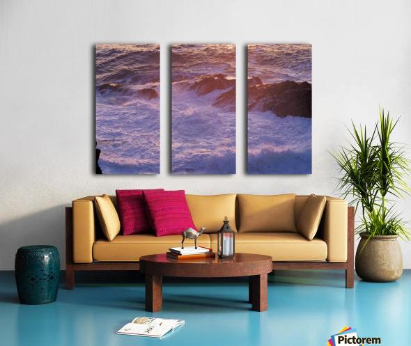 landscape_2_0020 Split Canvas print