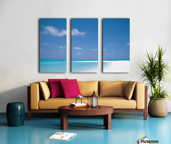 landscape_2_0079 Split Canvas print