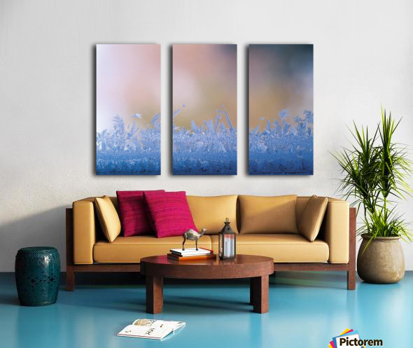 landscape_2_0126 Split Canvas print