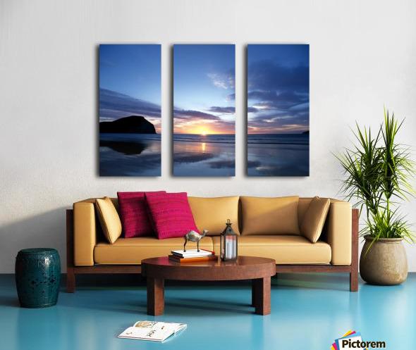 landscape_2_0184 Split Canvas print