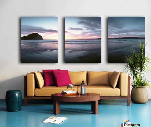 landscape_2_0297 Split Canvas print
