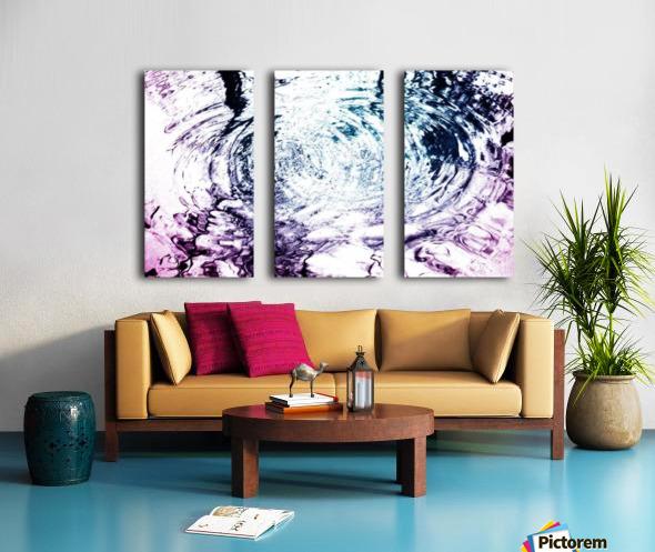 landscape_2_0449 Split Canvas print