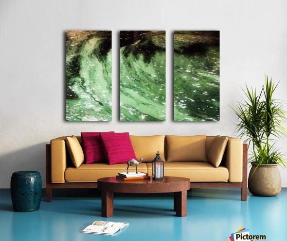 landscape_2_0451 Split Canvas print