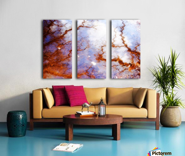 landscape_2_0493 Split Canvas print