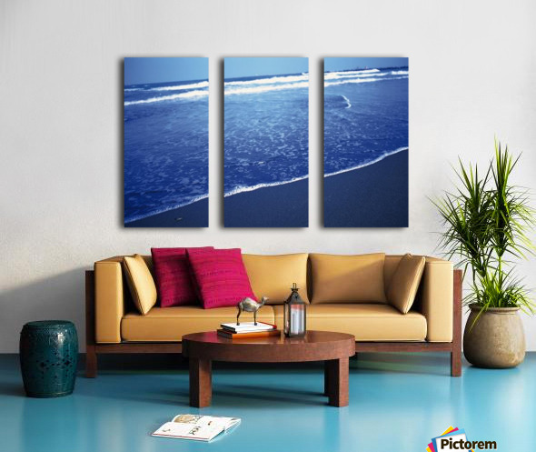 landscape_2_0756 Split Canvas print