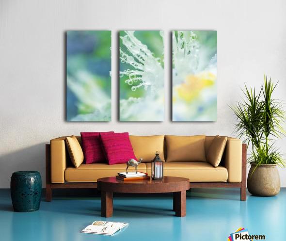 landscape_2_0965 Split Canvas print