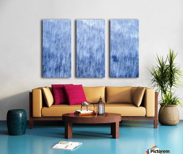 landscape_2_1040 Split Canvas print