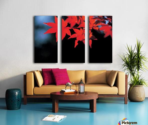 landscape_2_1134 Split Canvas print