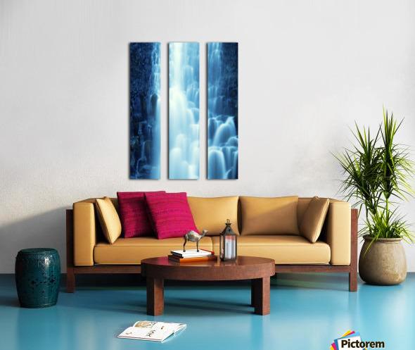 landscape_2_1218 Split Canvas print