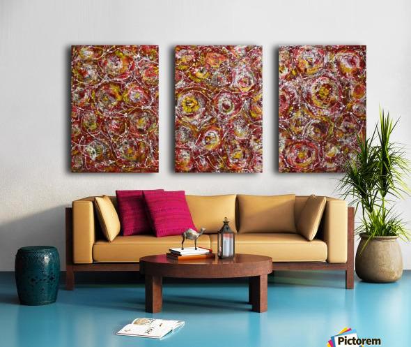 IMG_3050 Split Canvas print