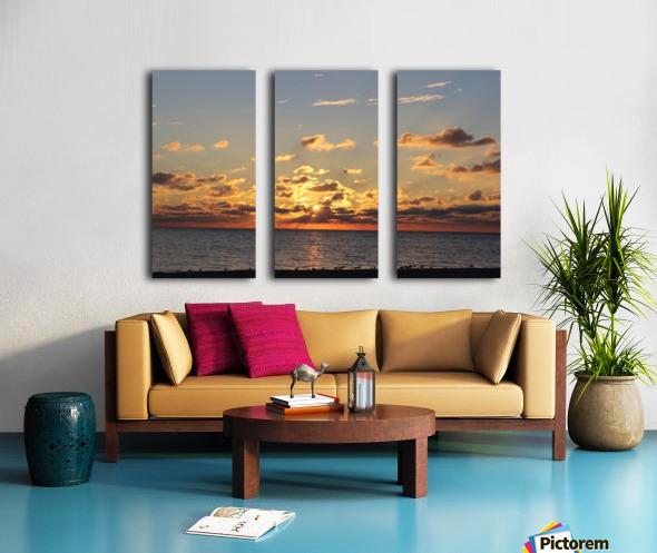 900_JC Photography_IMG_8003 Split Canvas print