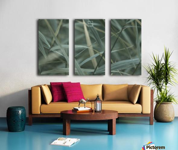; Split Canvas print