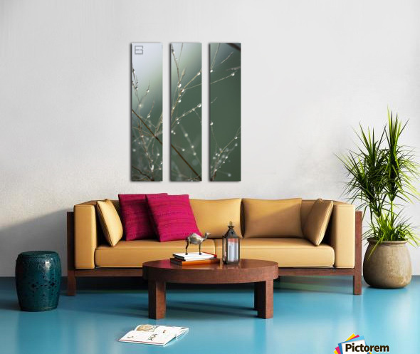 .... Split Canvas print