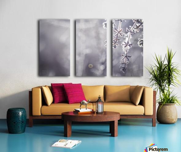 -- Split Canvas print