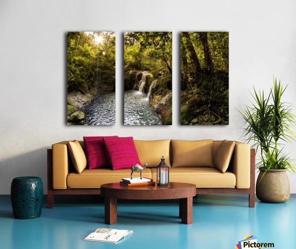 _MG_6866 Split Canvas print