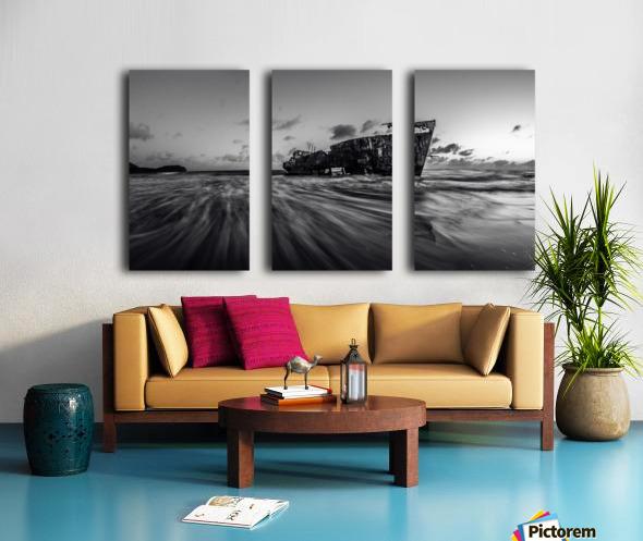 _MG_6888 Split Canvas print