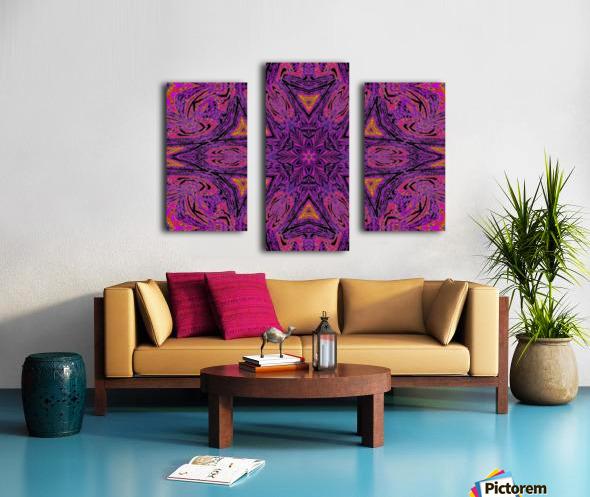 Appleblossom Canvas print