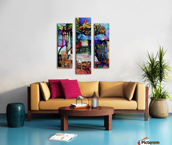 F103.1 40X50 Canvas print