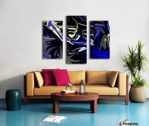 angelz3 Canvas print