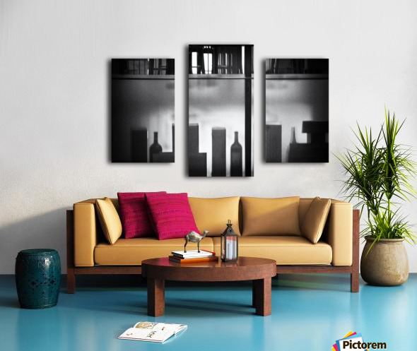 Insight Canvas print