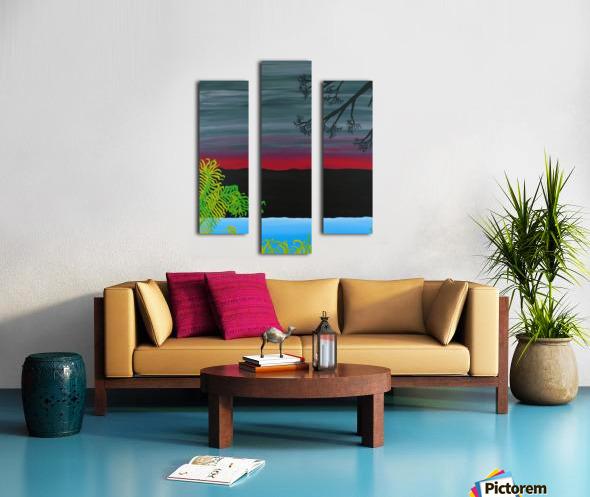 51 x2_51__1 3__view R Canvas print