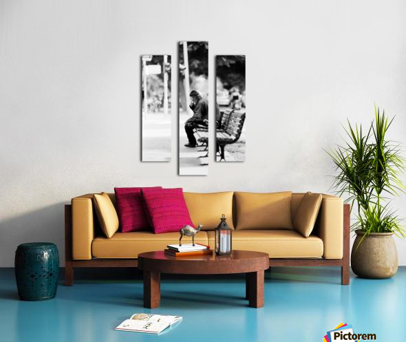 29940006 Canvas print