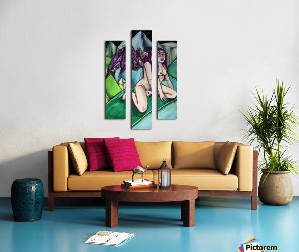 FullSizeRender (26) Canvas print