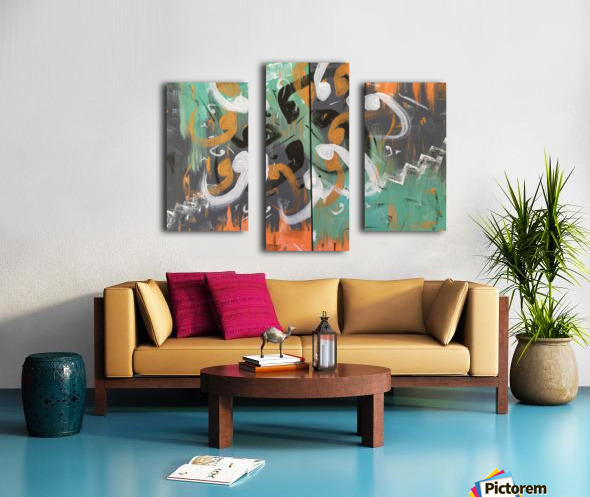 IMG_4735 Canvas print