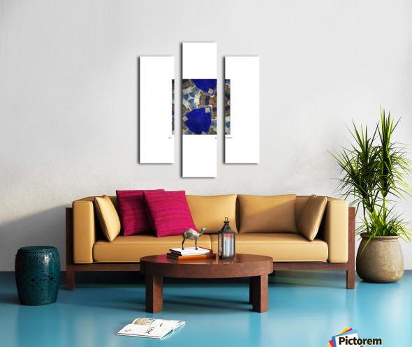 BLUEPHOTOSFORSALE 038 Canvas print