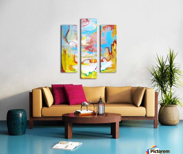 DSCN3495 Canvas print