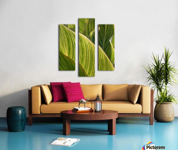 Together  -  Ensemble Canvas print