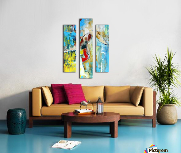 DSCN3514 Canvas print