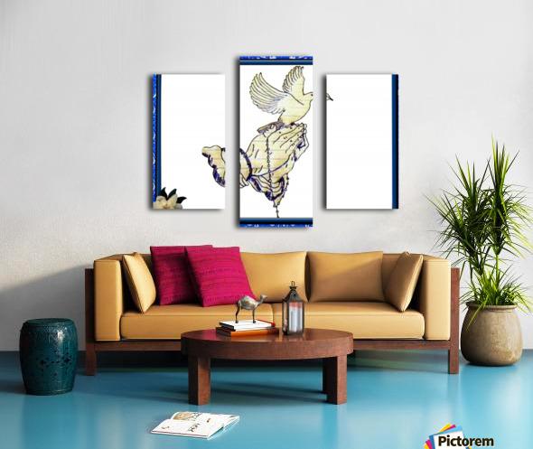 Pierson 002 Canvas print