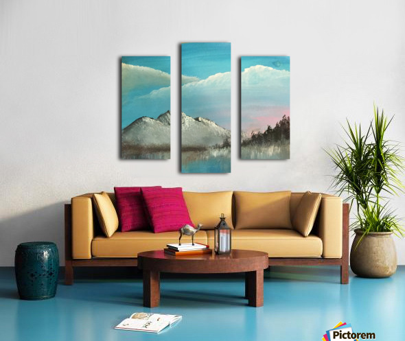 1D98487E 9F47 4F8B A234 C190F44E7E0D Canvas print