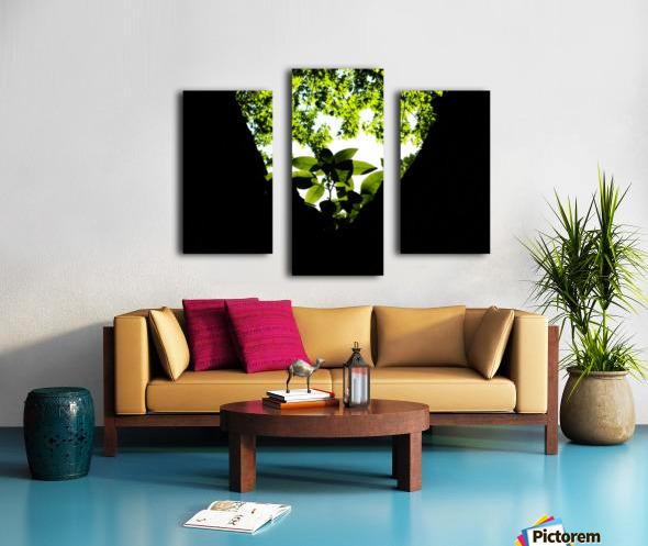 sofn-5DA369EA Canvas print